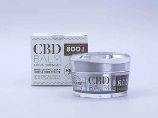 las mejores cremas cbd balm de hemps pharma con 800 mg de cannabidiol de alta calidad crema de cannabis marihuana medicinal