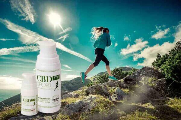 cannabis para deportistas cbd professional hemps pharma con 370 mg de cannabidiol