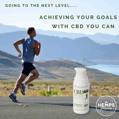 cbd professional hemps pharma con 370 mg de cannabidiol