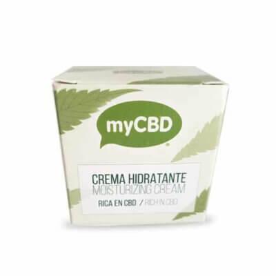mycbd forte es una crema de cannabidiol para comprar online