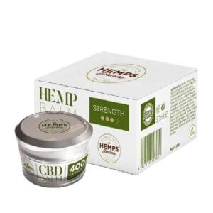 cbd balm hemps pharma