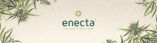 comprar online enecta es una de las principales marcas de CBD elaborado en Europa