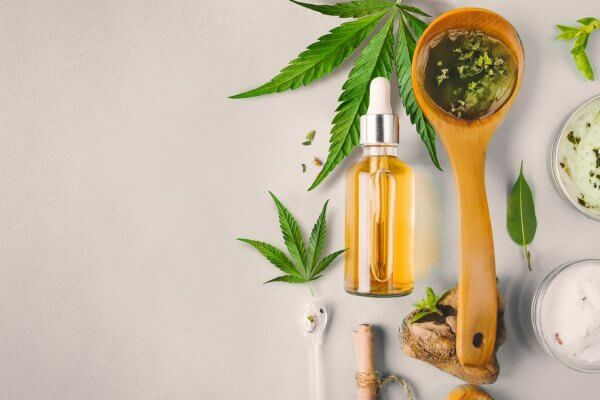 marihuana medicinal para tratar el acne con cbd o cannabidiol
