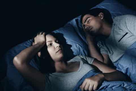 cbd para ayudar a conciliar el sueño