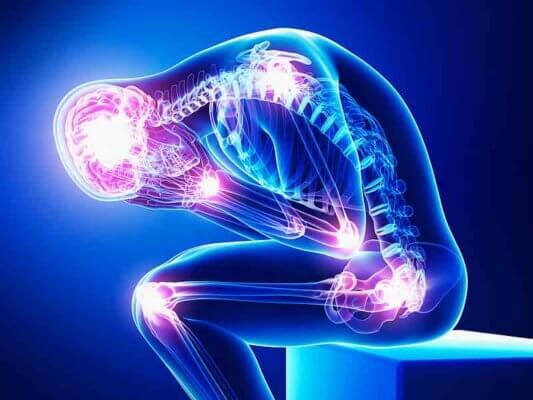 cbd dolor marihuana medicinal crónico