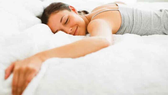 sueño profundo y reparador con cannabidiol insomnio