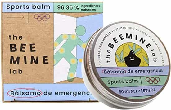 balsamo emergencia beemine cbd