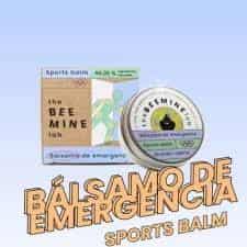 balsamo deportivo de emergencia antiinflamatorio con aceite de cbd cannabidiol tienda cbd