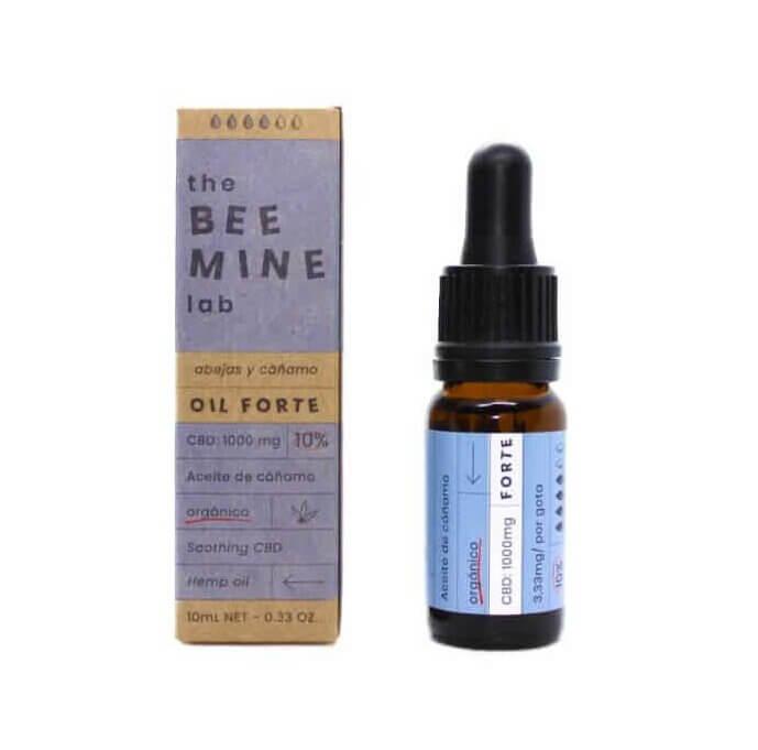 aceite beemine de cannabidiol tienda cbd