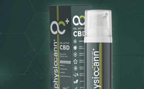 compra onlineCrema CBD Plus 50ml Gel Cannabidiol Cannactiva tienda cbd online barato
