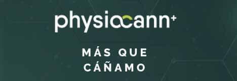 Physiocann crema de CBD Plus
