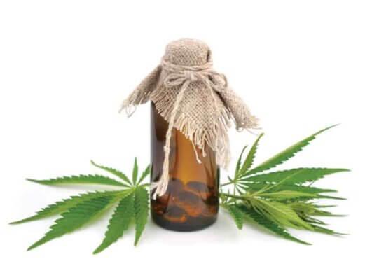para que se usa el aceite de cannabidiol paliar dolor marihuana terapeutica comprar online