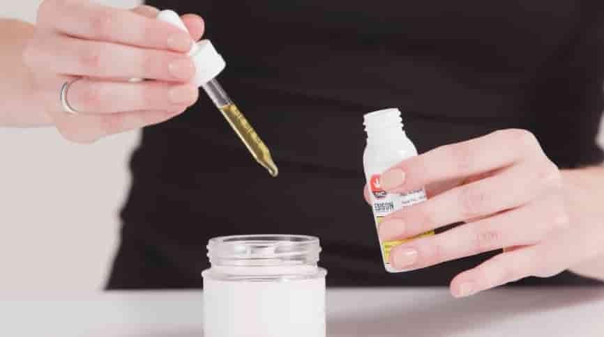 como utilizar el aceite de cbd cannabidiol