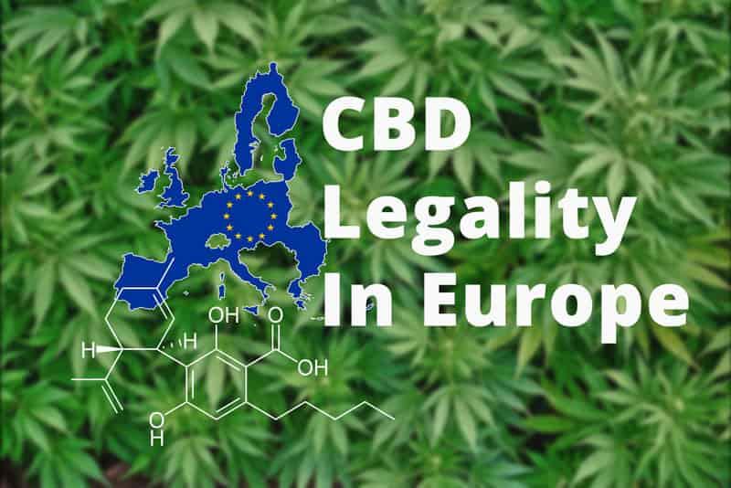 la legalidad sobre la marihuana medicinal en españa y europa spain law cannabis