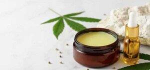 cremas y balsamos de cannabis terapeutico para comprar al mejor precio de internet