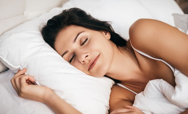 CBD para Dormir mejorar el sueño con cannabidiol