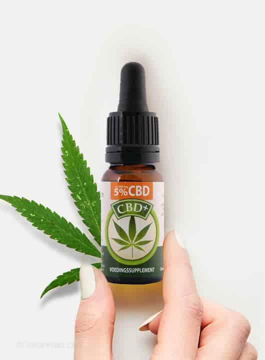 aceite de cbd para mejorar y reducir el dolor crónico