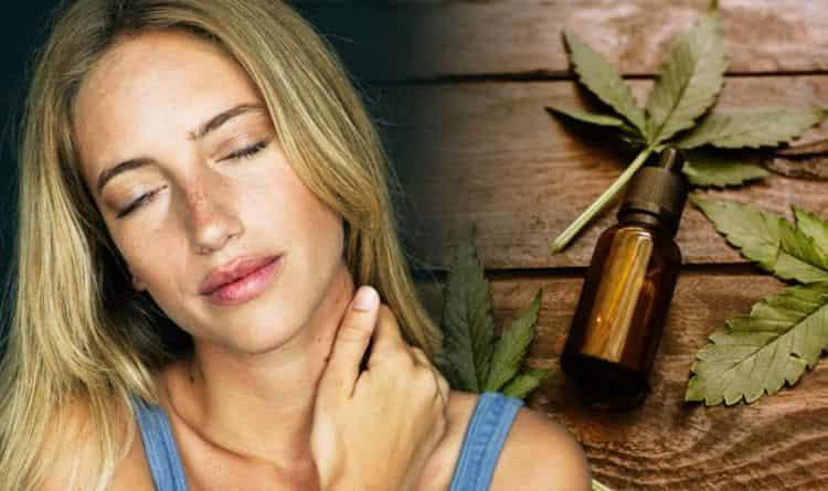 dormir mejor con fibromialgia y marihuana medicinal