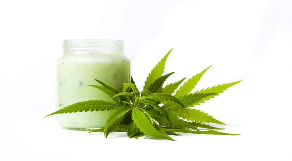 mejores cremas de cbd comprar comparativa guia mejores cremas balsamos pomadas marihuana medicinal