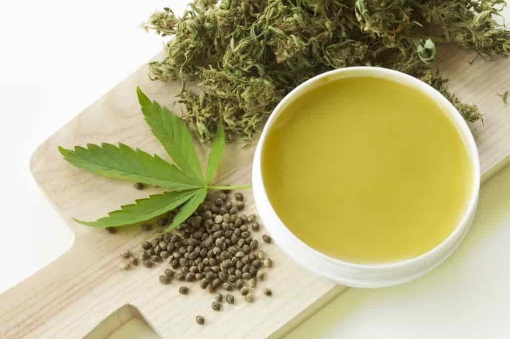 top marcas de pomadas de cannabis medicinal