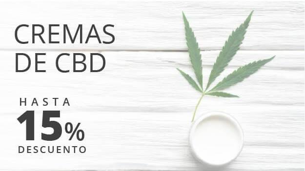 tienda cbd comprar cremas de cannabidiol cannabis marihuana medicinal balsamos cosmeticos naturales de cáñamo