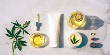 what to use hemp creams for