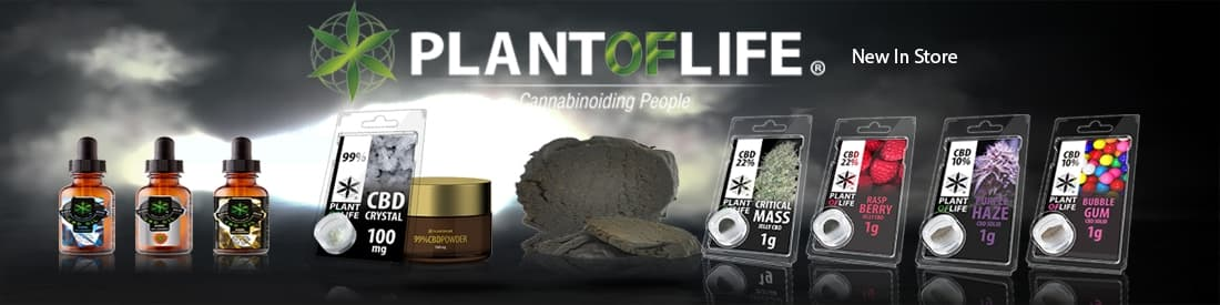 Plant of Life productos