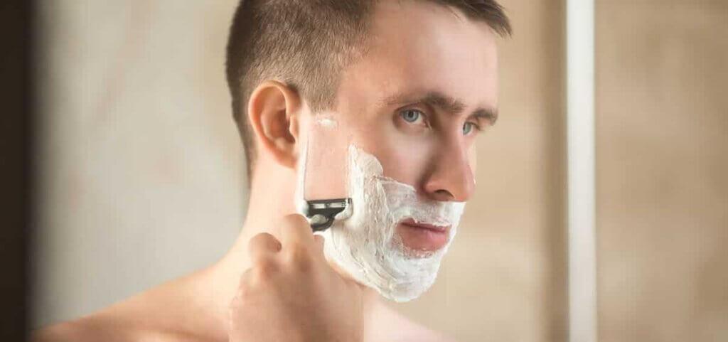 cbd para despues del afeitado